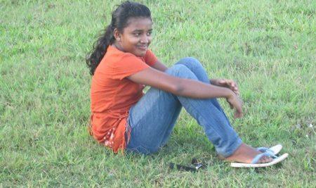 Nimanditha Thathsaranee