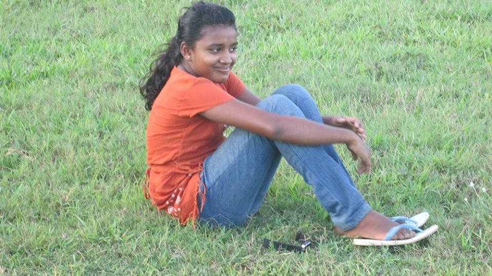 Nimanditha Thathsarani Disanayaka